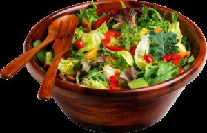 Как приготовить быстро салат