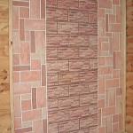 Терракотовая плитка