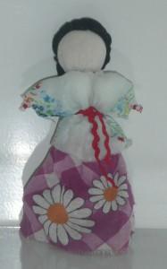 Кукла Меланка
