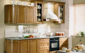 Какая мебель нужна для кухни
