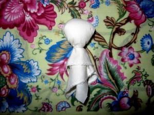 Кукла Благополучница своими руками