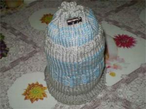 Заварник для трав или Верните бабушке дырявые носки.