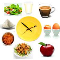 Умеренная диета