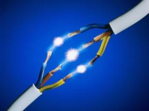 О домашней электропроводке
