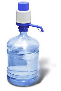 Заказ воды на дом