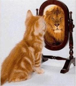 уход за зеркалом