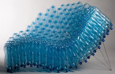 Оригинальные поделки из пластиковых бутылок : вторая жизнь ненужным вещам 97
