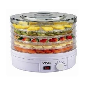 Электросушилки для фруктов и овощей