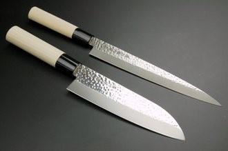 Японский нож своими руками