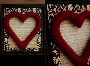 Украшение дома ко Дню Святого Валентина