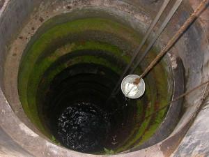 Дезинфекция и очистка воды в колодце