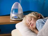 приборы для увлажнения воздуха