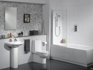 Преображение ванной комнаты