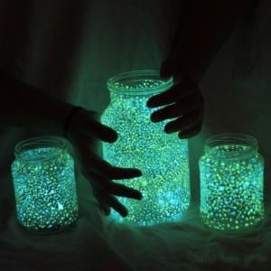 Cветильники своими руками
