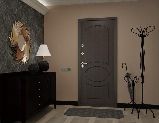 Входная металлическая дверь эконом, стандарт, люкс - классов…
