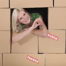 Как правильно сортировать вещи при переезде