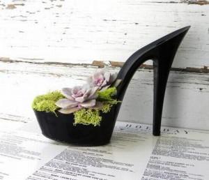 Старая обувь