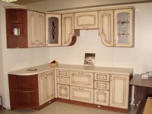 практичные кухонные фасады