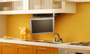 Правила кухонного комфорта