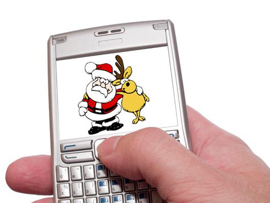 Готовые смс поздравления к новому году