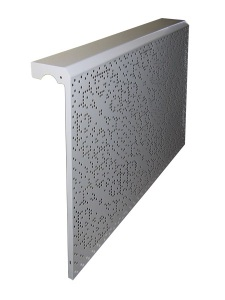 Экран для радиатора