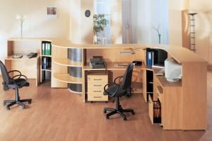 мебель в салонах