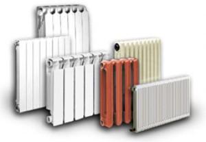 Радиаторы-отопления