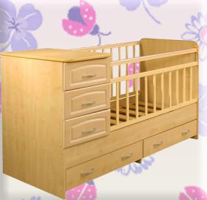 как-выбрать-детскую-кроватку-для-ребенка