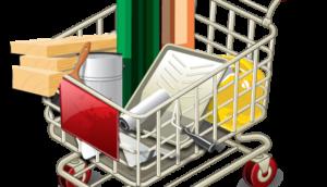 покупки стройматериалов в интернет-магазинах