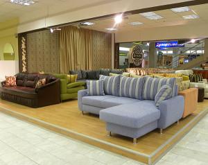 Выбрать мебель не просто