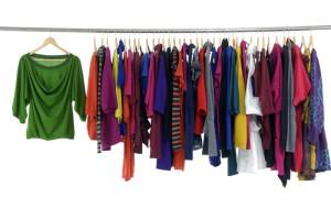 Одежда из трикотажа
