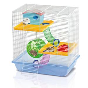 клетка для домашних грызунов
