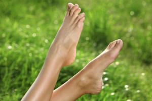 Красивые и ухоженные ноги 2