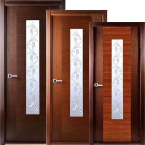 Дверь шпонированная Классика ДО