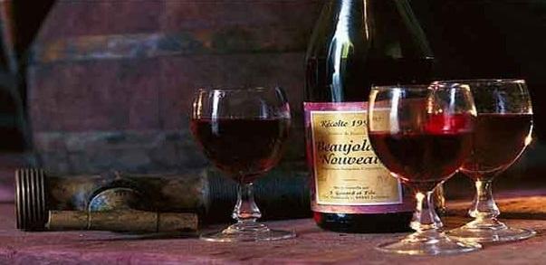 Уксус вместо вина