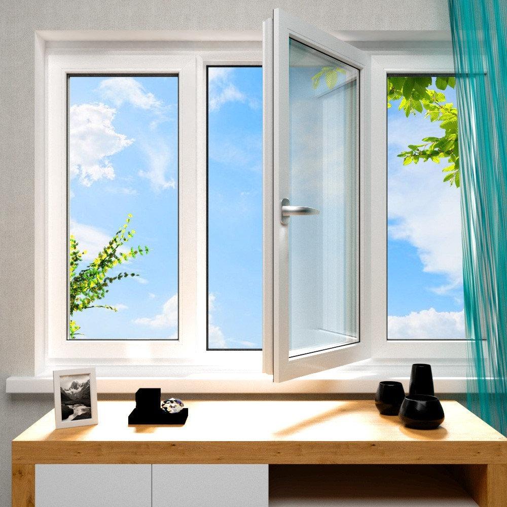 Пластиковые окна от РеалСтройНН