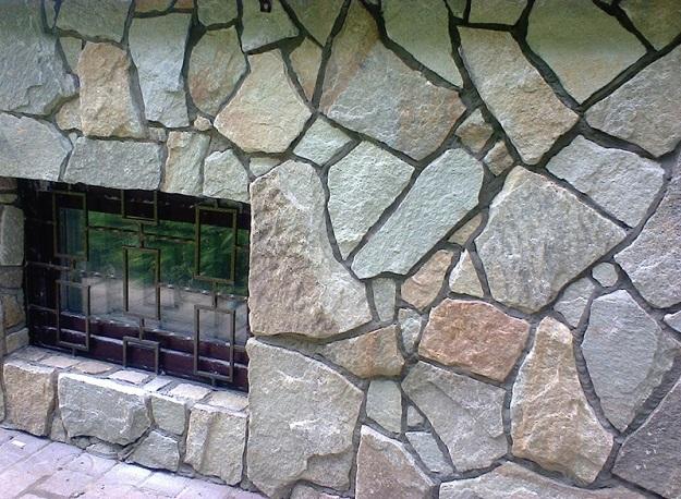 Облицовочный природный камень